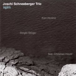Cover: Joschi Schneeberger Trio feat. Christian Havel - Ägäis
