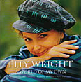 Cover Elly Wright - A World Of My Own