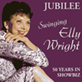 Cover Elly Wright - Jubilee