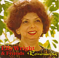 Cover Elly Wright And Friends - Reminiscing