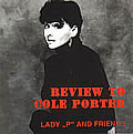 "Cover Lady ""P"" And Friends - Review to Cole Porter"